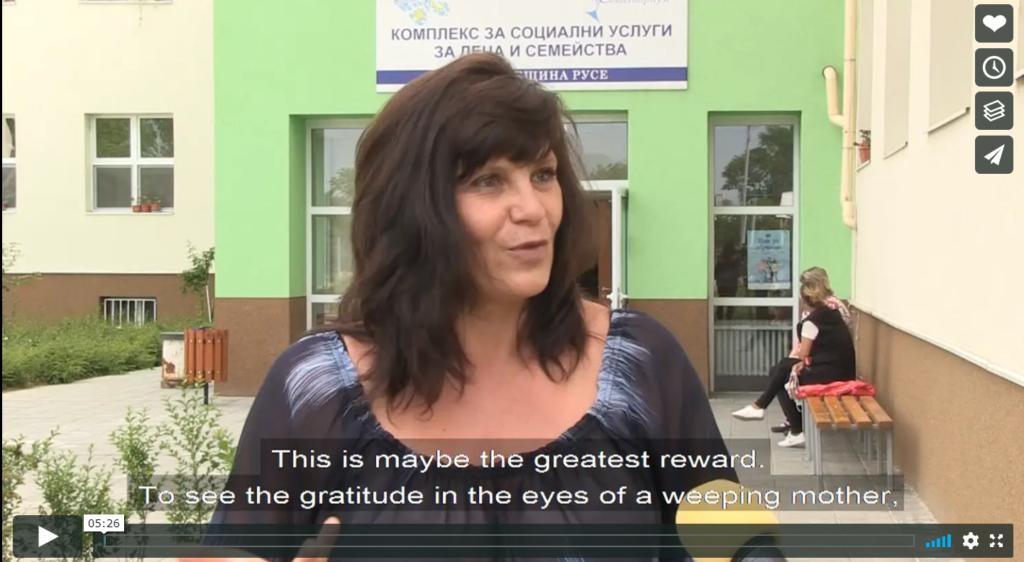 Местно НПО е спасителен пояс за най-бедните в Русе